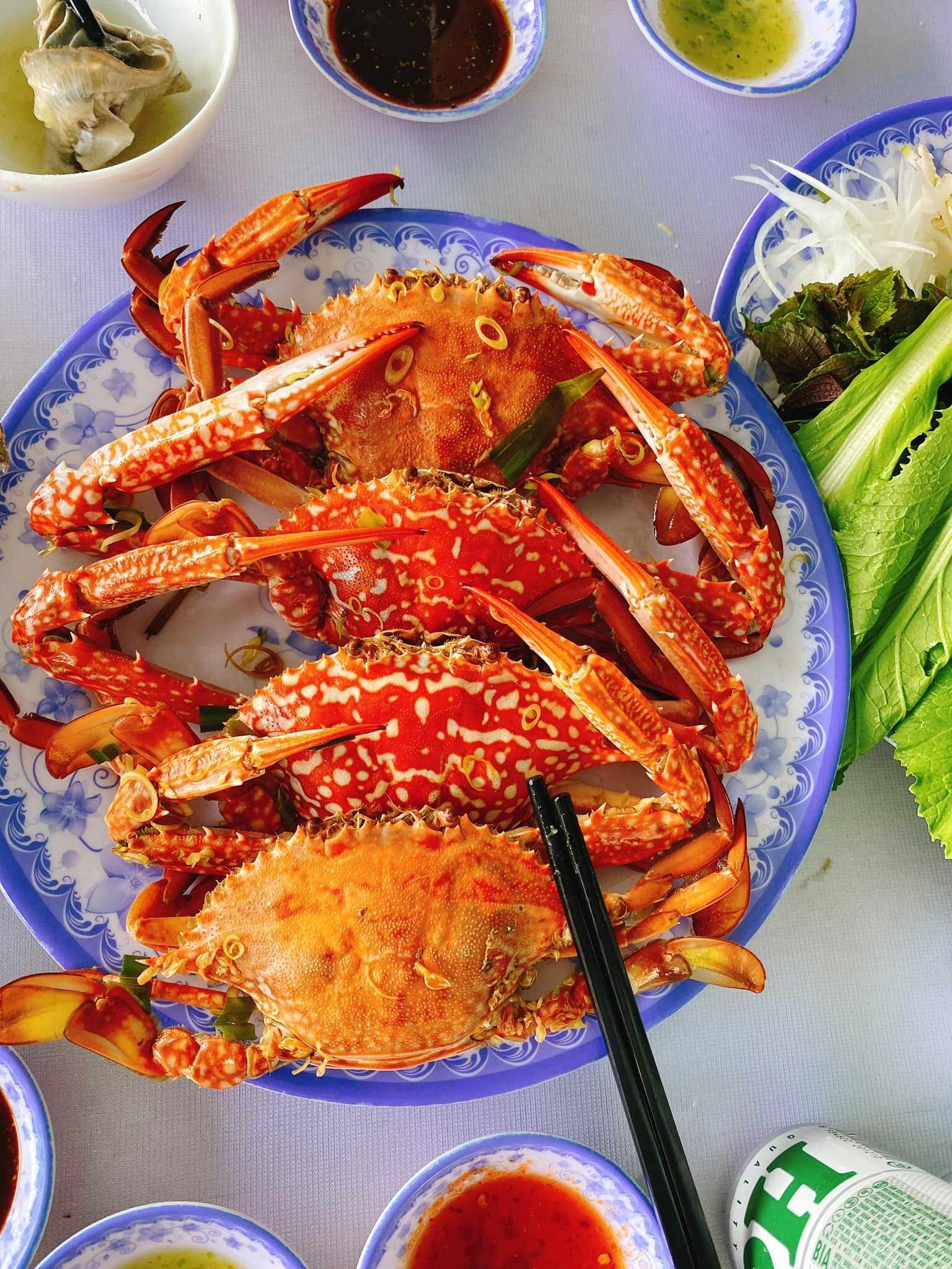 Top 15 Nhà hàng Quy Nhơn Bình Định giá rẻ ngon có tiếng đông khách