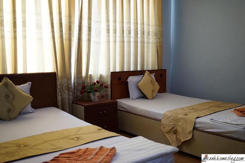 10 Nhà nghỉ Cát Bà giá rẻ gần biển đẹp tốt nhất ở Hải Phòng từ 100k