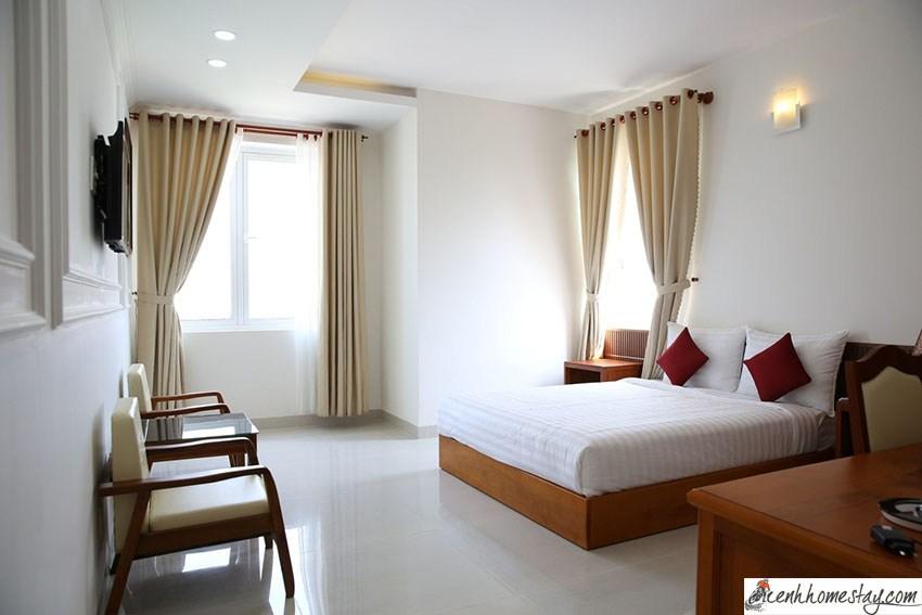 10 Nhà nghỉ Côn Đảo giá rẻ đẹp, gần biển, thị trấn Côn Sơn và sân bay Cỏ Ống