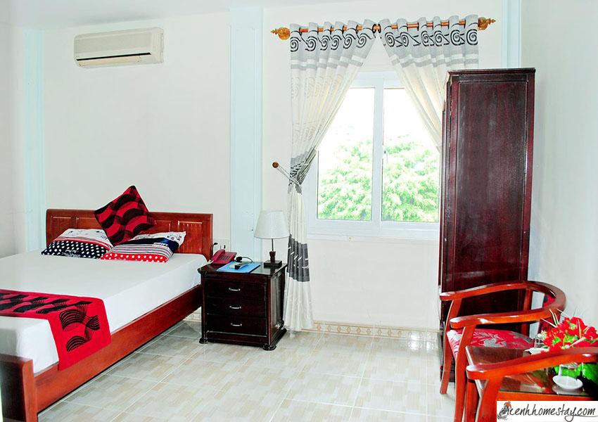10 Nhà nghỉ Huế giá rẻ đẹp gần biển, gần trung tâm tốt nhất chỉ từ 100k