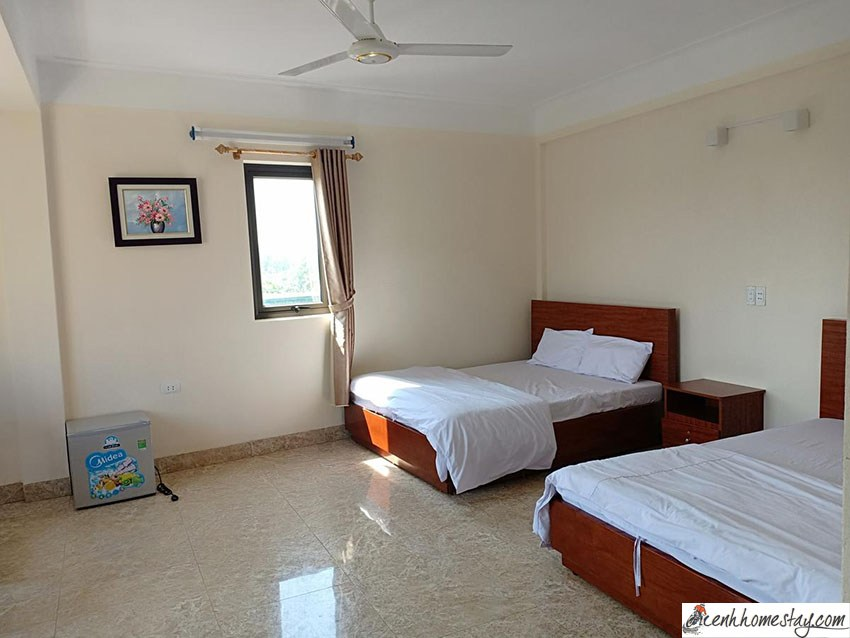 Top 10 Nhà nghỉ Sầm Sơn giá rẻ ở Thanh Hóa gần biển bãi A B C D