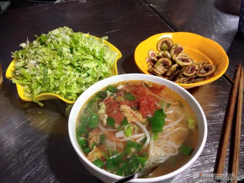 Top 20 Nhà hàng quán ăn ngon Nam Định nổi tiếng đông khách nhất