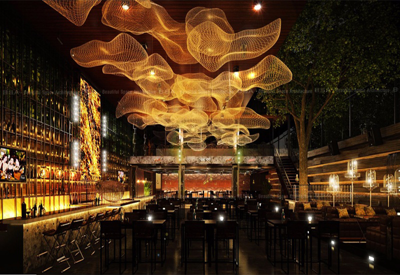 quán bar Sài Gòn