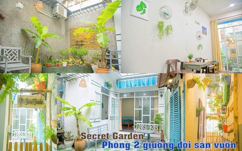 Say homestay: nơi lưu trú ngay trung tâm, giá bình dân tại Quy Nhơn