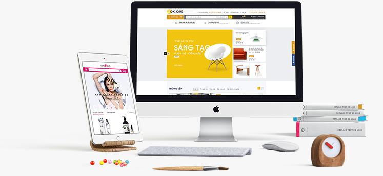 10 Đơn vị thiết kế website khách sạn nhà nghỉ homestay chuyên nghiệp giá rẻ