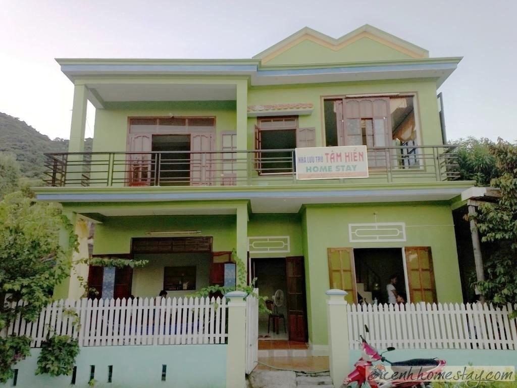 Top 20+ nhà nghỉ, khách sạn, homestay ở Cù Lao Chàm đáng để lưu trú
