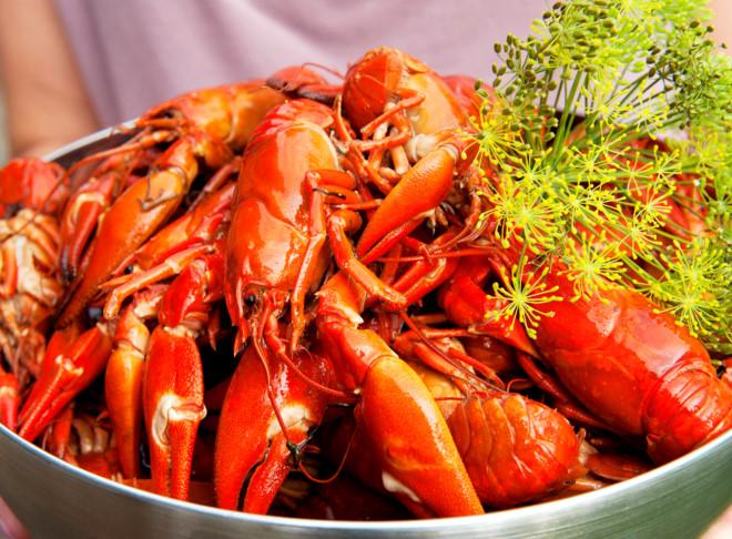 Top 10 Chợ vựa hải sản Cà Mau tươi sống ngon đáng đồng tiền bát gạo