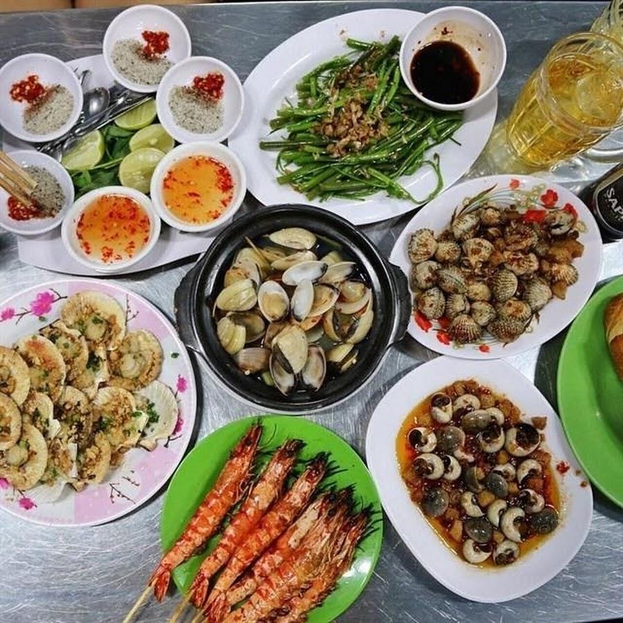 10 Nhà hàng/ Quán ăn/ Chợ/ Vựa hải sản Cần Giờ đáng mua