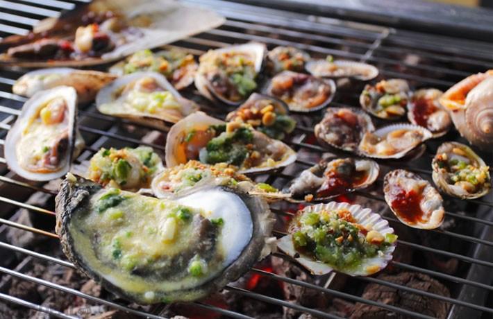 Top 10 Quán chợ vựa hải sản Kiên Giang tươi sống ngon giá rẻ nhất