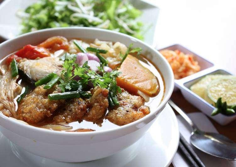 20 món ăn sáng và địa chỉ quán ăn sáng Đà Nẵng ngon giá bình dân