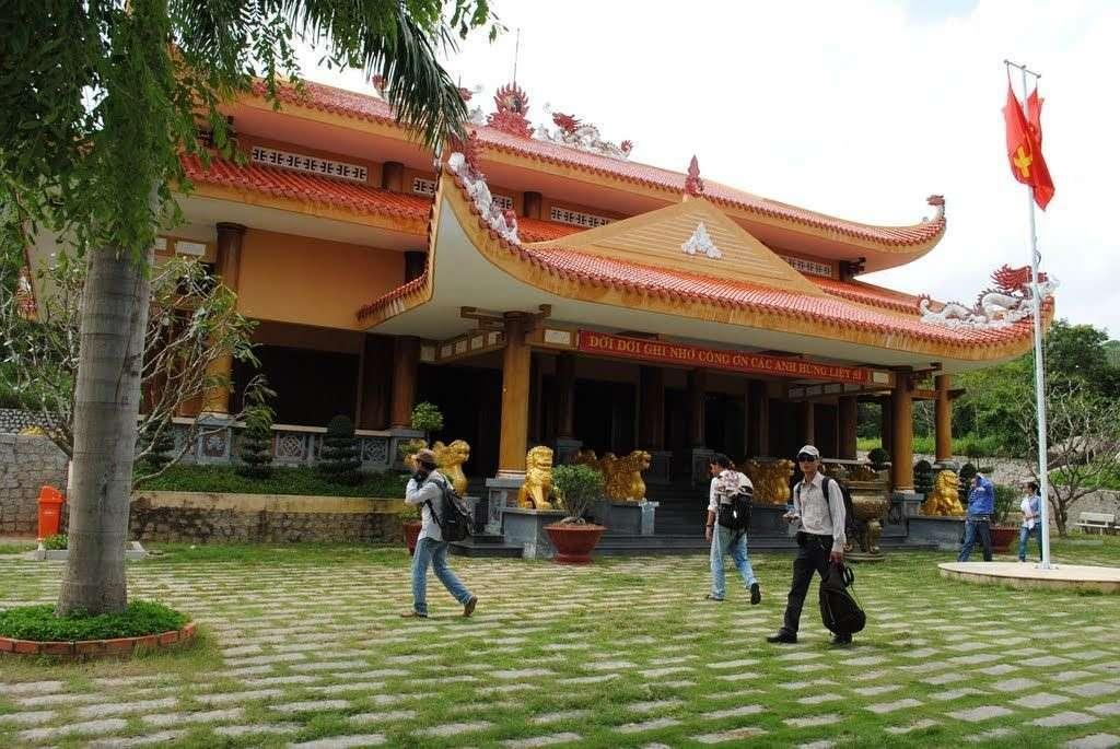 Top 50 địa điểm du lịch Vũng Tàu đẹp nổi tiếng đáng để tham quan
