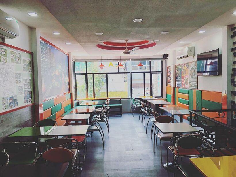 Hanuri Korean Fast Food: Review menu giá cả, kinh nghiệm ăn uống A-Z