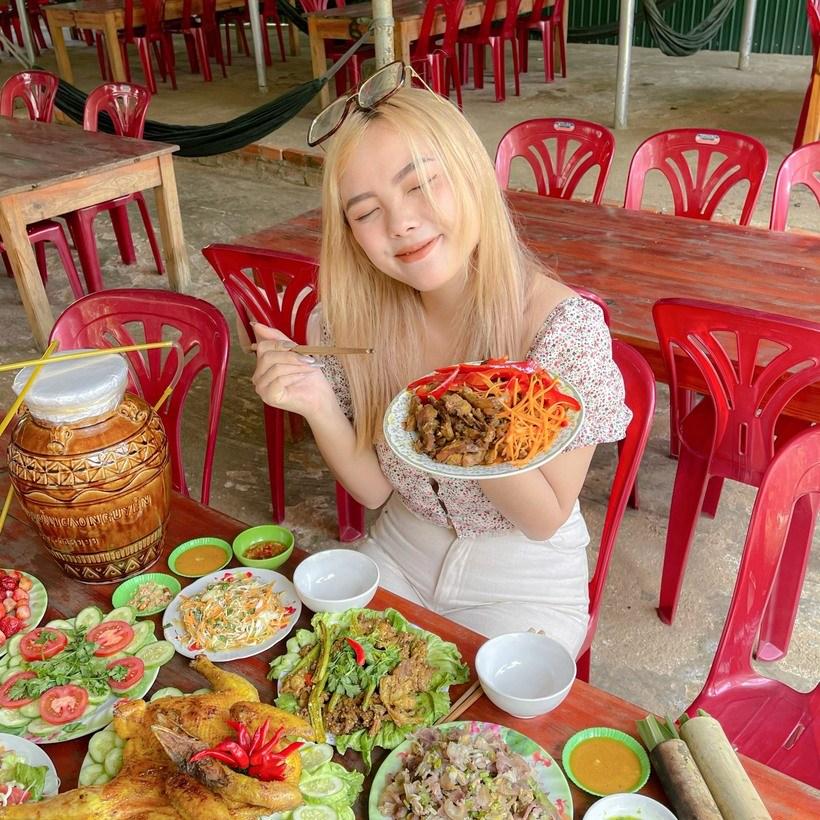 Top 11 1uán thịt rừng Đà Lạt ngon nức tiếng giá bình dân nên thưởng thức