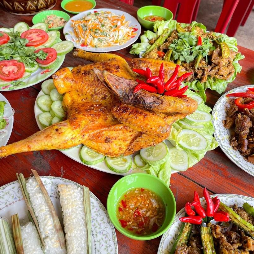 Top 11 Quán thịt rừng Đà Lạt ngon nức tiếng giá bình dân nên thưởng thức