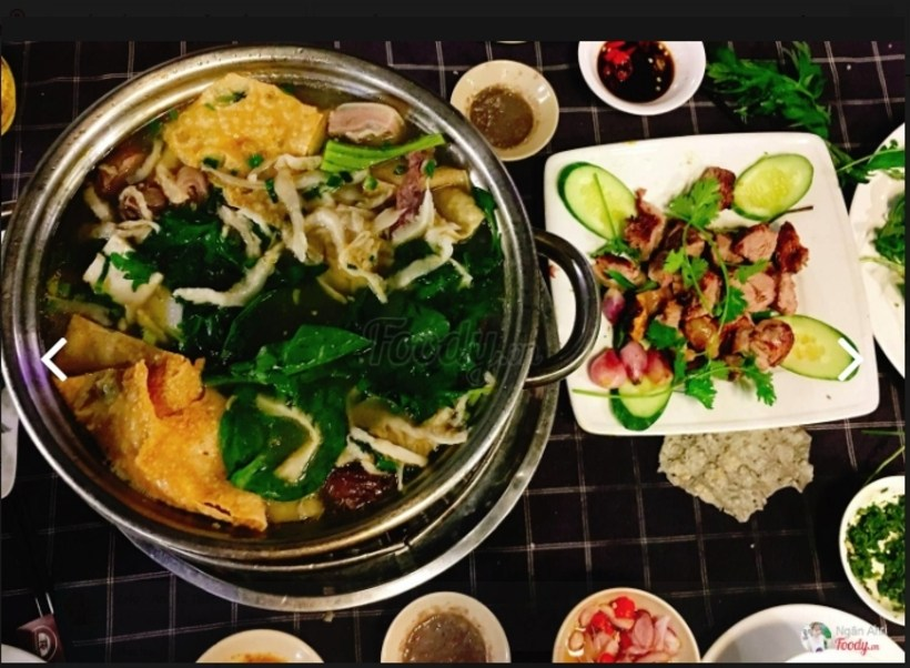 Top 42 Nhà hàng quán ăn ngon Đắk Lắk - Buôn Ma Thuột nổi tiếng nhất