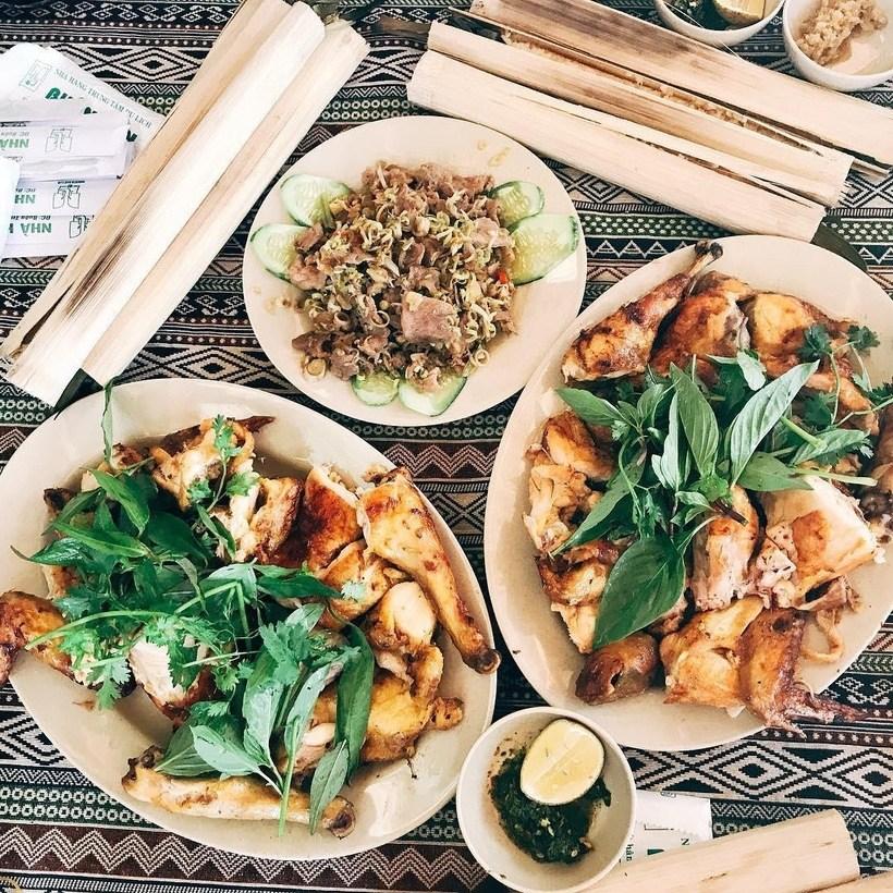 Top 42 Nhà hàng quán ăn ngon Đắk Lắk – Buôn Ma Thuột nổi tiếng nhất