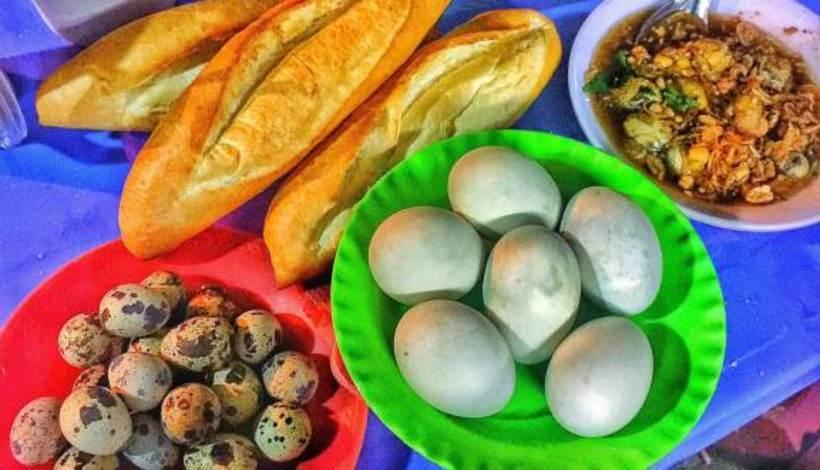 Top 10 Quán ăn khuya, ăn đêm Đà Nẵng ngon có tiếng đông khách nhất