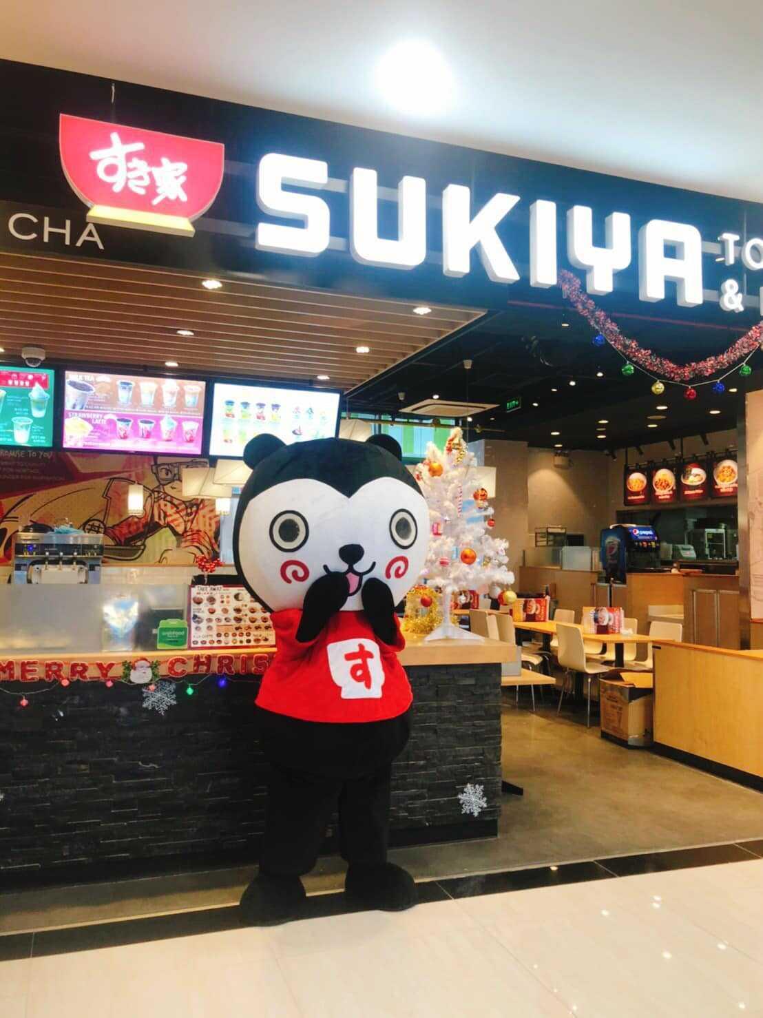 Review nhà hàng Sukiya Việt Nam: Menu, bảng giá, chi nhánh & khuyến mãi