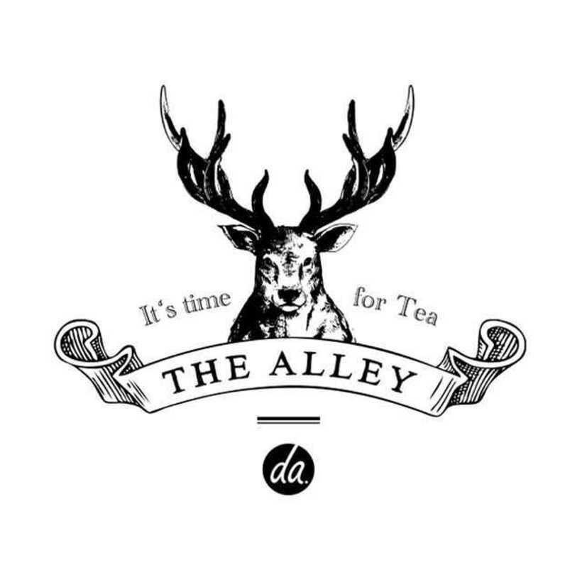 Trà sữa The Alley: Review chi tiết menu bảng giá, các chi nhánh, khuyến mãi