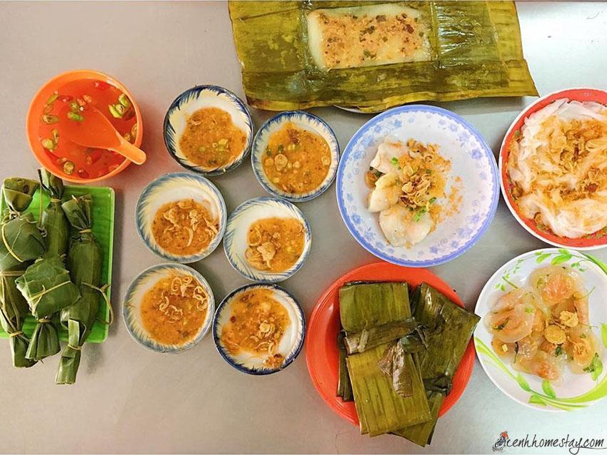 20 quán ăn vặt Đà Nẵng ngon nổi tiếng nhất định phải thưởng thức