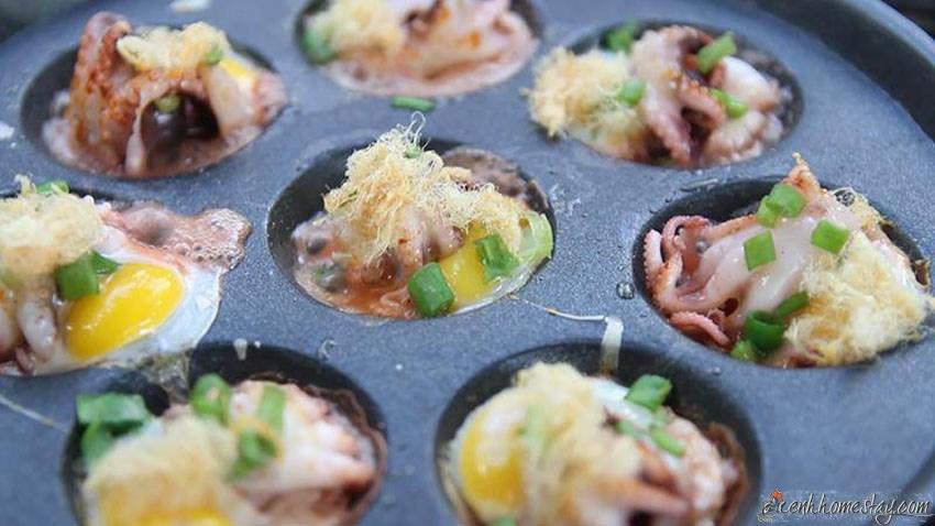Top 20 Quán ăn vặt Đà Nẵng ngon nổi tiếng nhất định phải thưởng thức