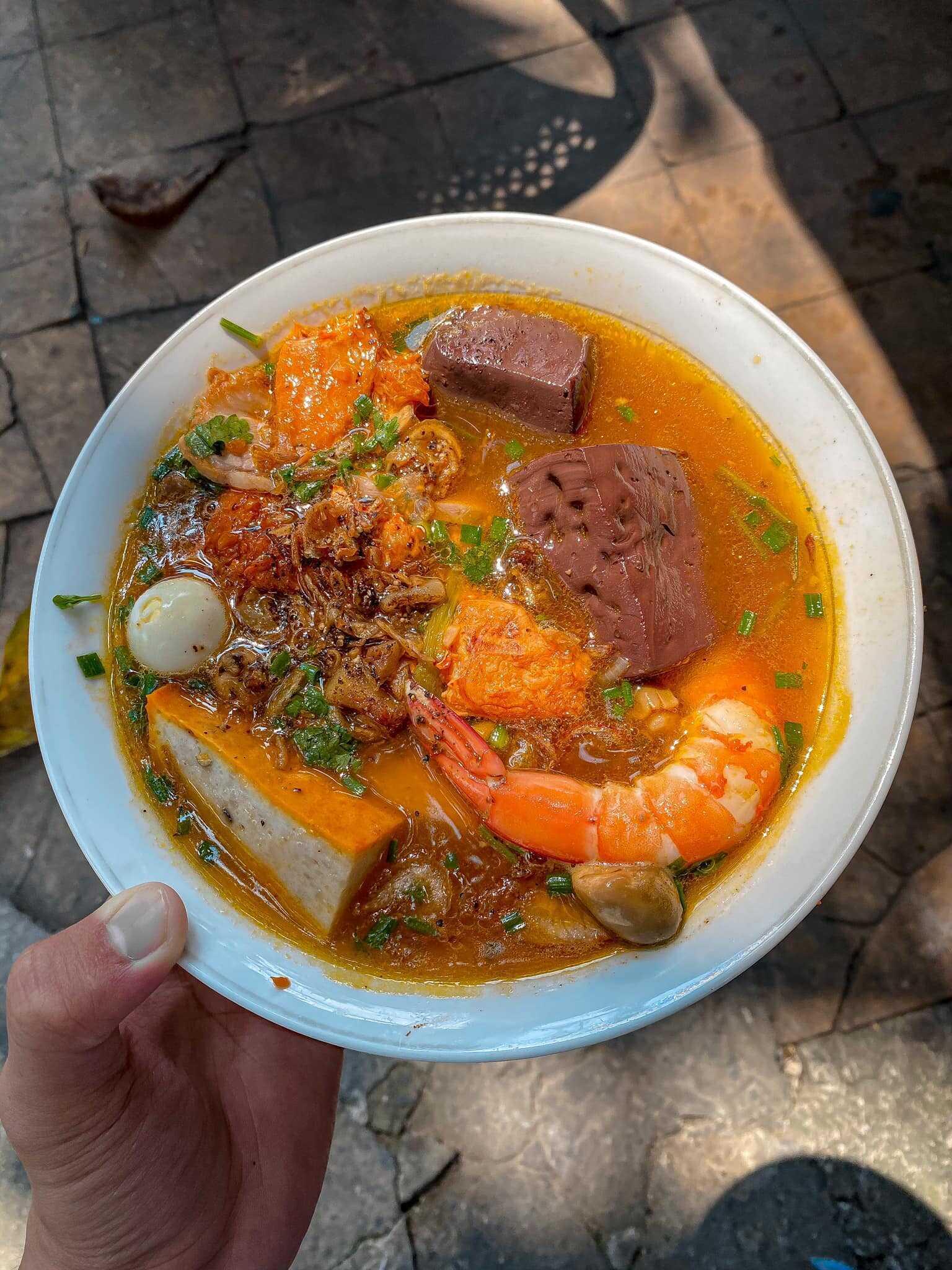 Top 20 Quán bánh canh cua ngon ở Sài Gòn TPHCM nổi tiếng nhất