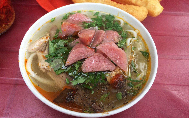 Top 10 Quán bánh canh ruộng Đà Nẵng giá bình dân ngon nhất vùng