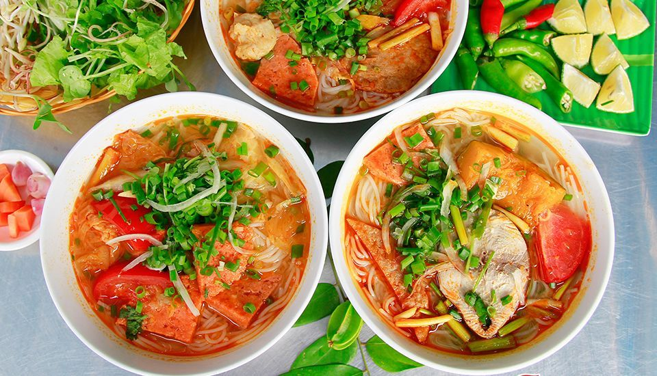 Top 10 Quán bún chả cá Đà Nẵng ngon giá rẻ nổi tiếng nhất phải thử