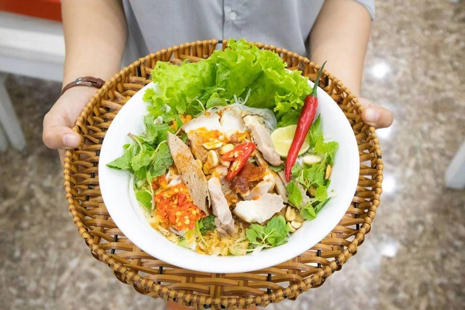 Top 10 Quán Bún mắm Đà Nẵng giá rẻ bình dân ngon nức tiếng
