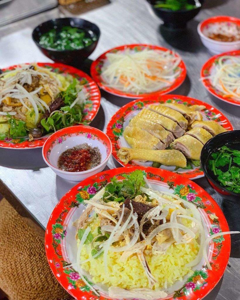 Top 10 Quán cơm gà Đà Nẵng giá rẻ bình dân ngon có tiếng nhất