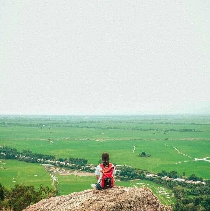 Top 30 địa điểm du lịch An Giang đẹp NỨC TIẾNG nhất định phải tới