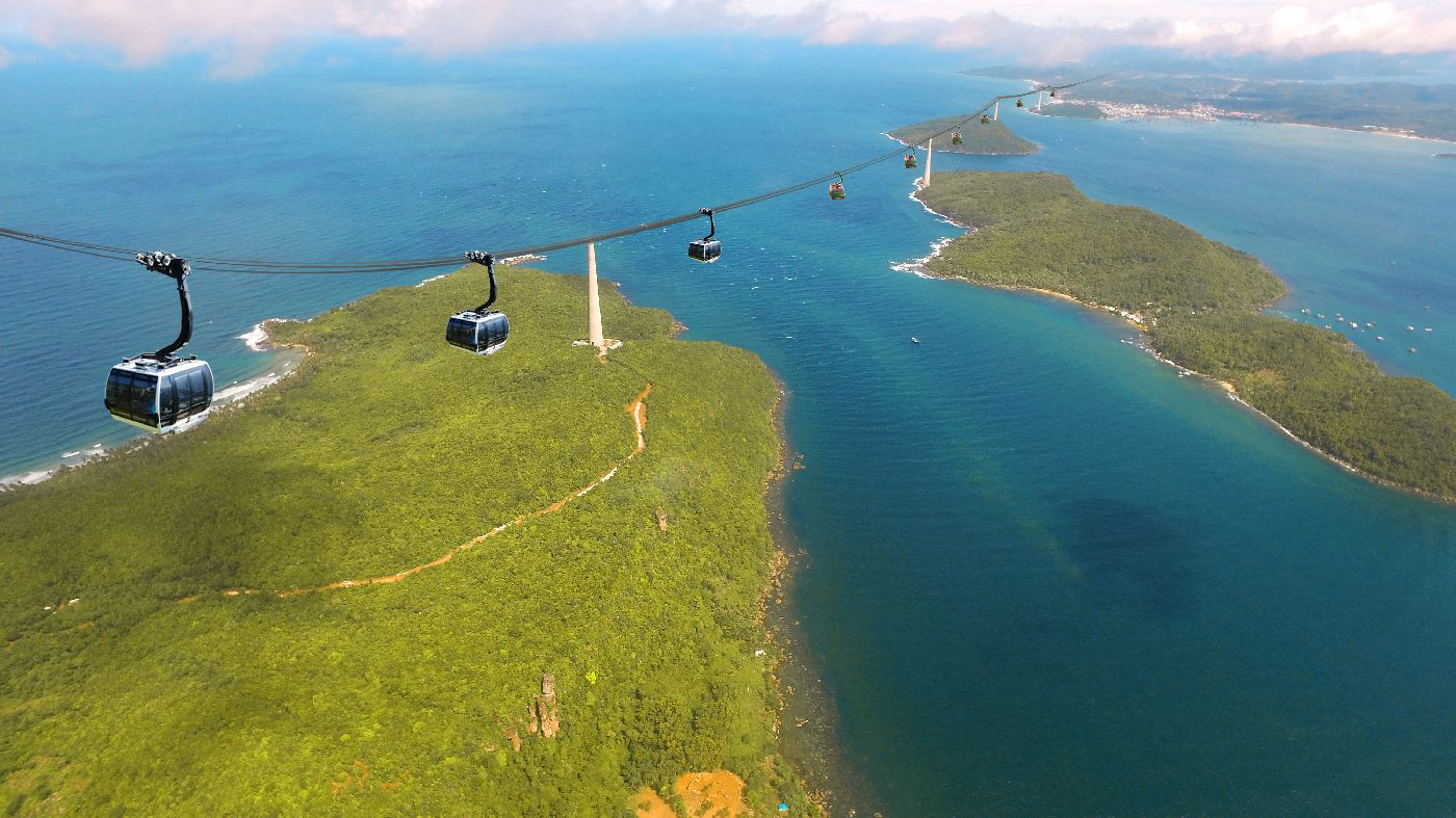 Kinh nghiệm du lịch Hòn Thơm, Phú Quốc: Vi vu khắp đảo chỉ tốn khoảng 1.5 triệu
