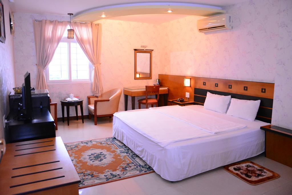 Top 20 khách sạn Buôn Ma Thuột, Đắk Lắk gần trung tâm, giá rẻ