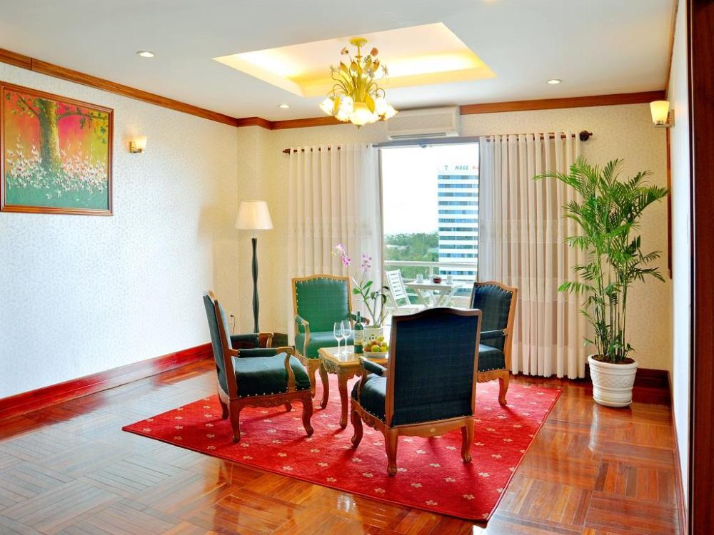 20 khách sạn Gia Lai Pleiku giá rẻ tốt nhất, gần trung tâm
