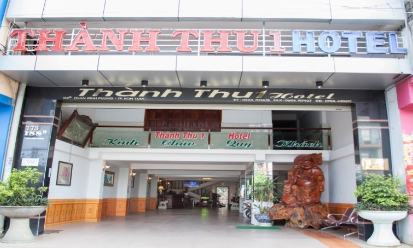 Top 20 khách sạn Kon Tum giá rẻ, đẹp chỉ 100k gần trung tâm thành phố