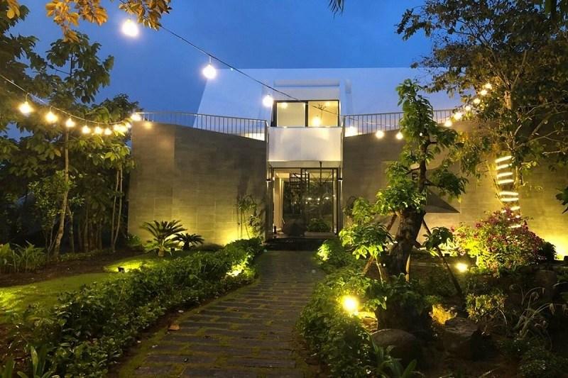 Top 20 Khách sạn Long An giá rẻ đẹp gần trung tâm, làng nổi Tân Lập
