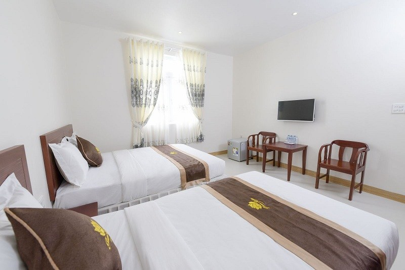 khách sạn Long An