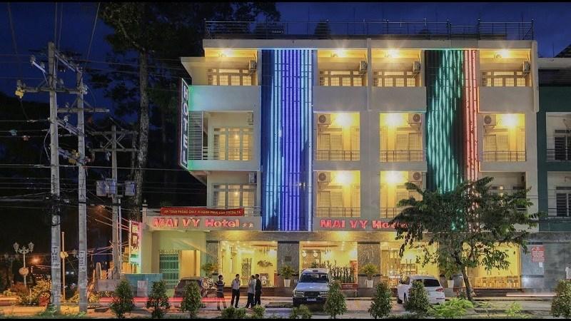 Top 20 Khách sạn Tây Ninh giá rẻ view đẹp chất lượng ở trung tâm tốt nhất