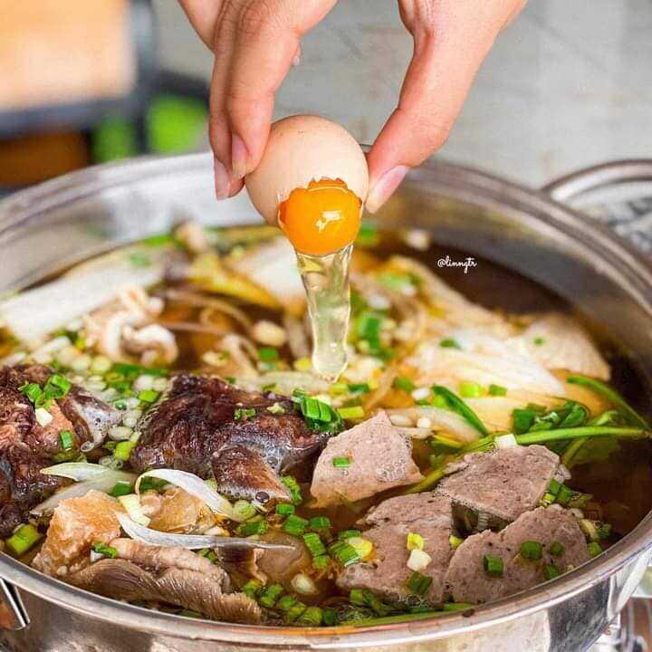 Top 10 Quán lẩu bò ngon quận Tân Phú giá bình dân đông khách nhất