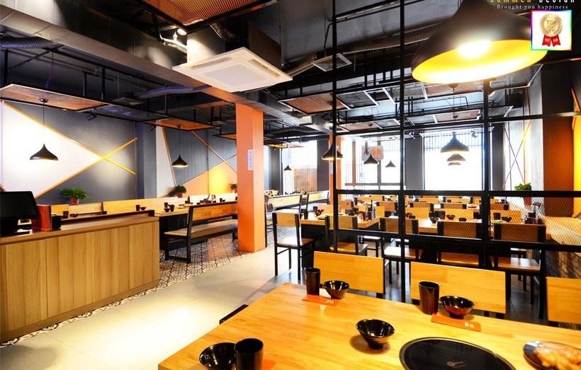 Lẩu Phan: Review hệ thống nhà hàng buffet lẩu nướng ngon có tiếng Hà Nội