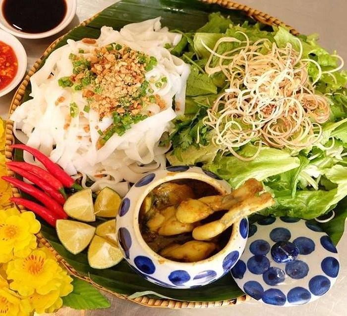 Top 10 Quán mì quảng Đà Nẵng giá rẻ ngon nổi tiếng nhất nên thử
