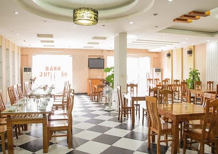 Top 20 Nhà hàng quán ăn ngon Tam Đảo giá rẻ bình dân nổi tiếng nhất