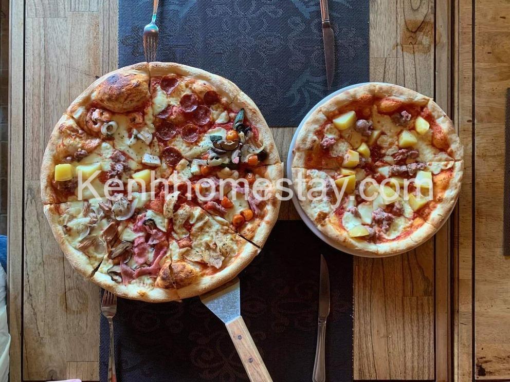 Top 10 Quán pizza Đà Nẵng thơm ngon nổi tiếng có thương hiệu nhất