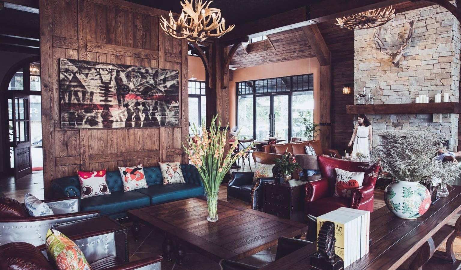 Top 30 quán cà phê Tam Đảo tuyệt đẹp nhất định phải check-in một lần trong đời