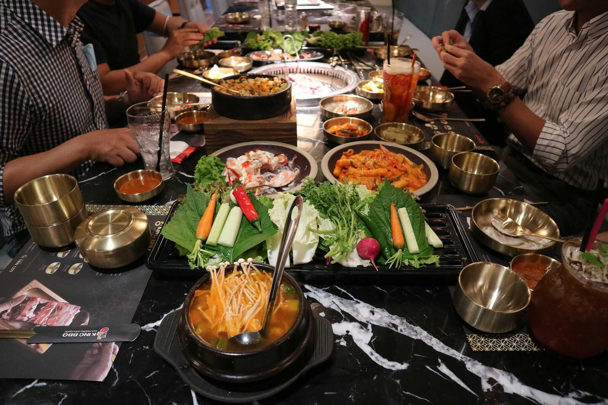 Top 10 Quán nướng ngon ở Gò Vấp giá rẻ bình dân đông khách nhất
