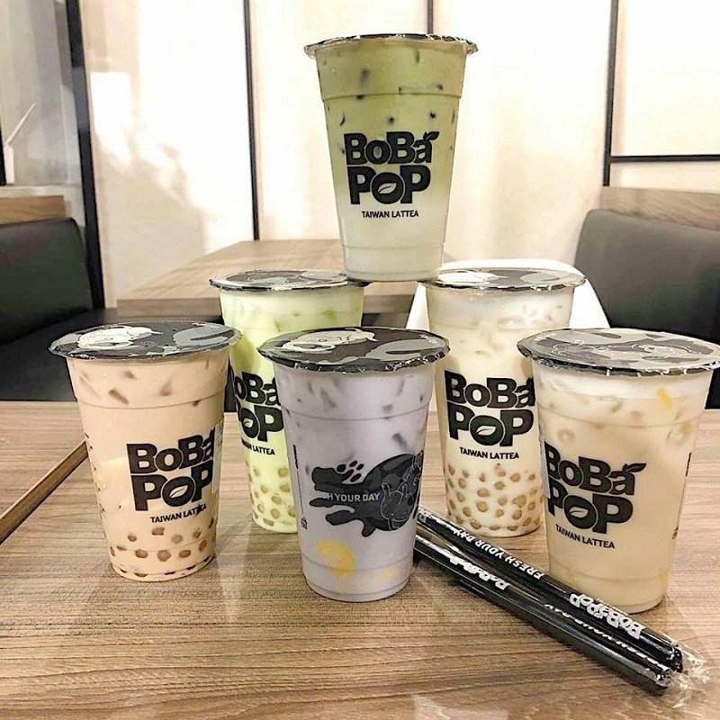 Top 20 Quán trà sữa Đà Nẵng view đẹp ngon được săn lùng nhiều nhất