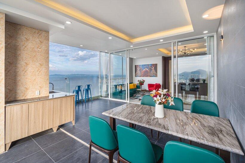 Top 28 Căn hộ Vũng Tàu du lịch cho thuê theo ngày giá rẻ đẹp gần biển