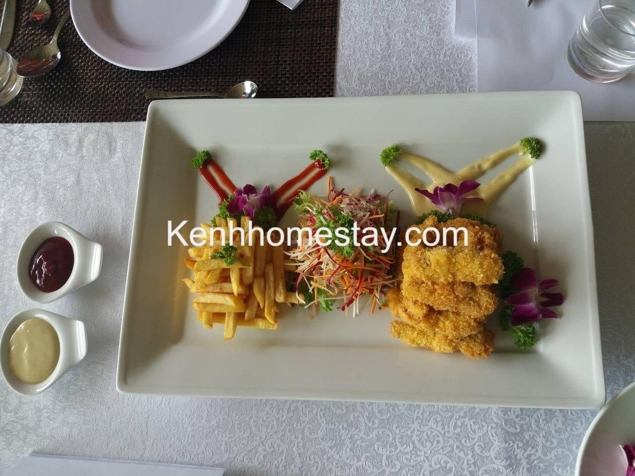 Ăn gì ở Hòn Thơm? Ghim ngay top 10 nhà hàng quán ăn ngon tại Hòn Thơm