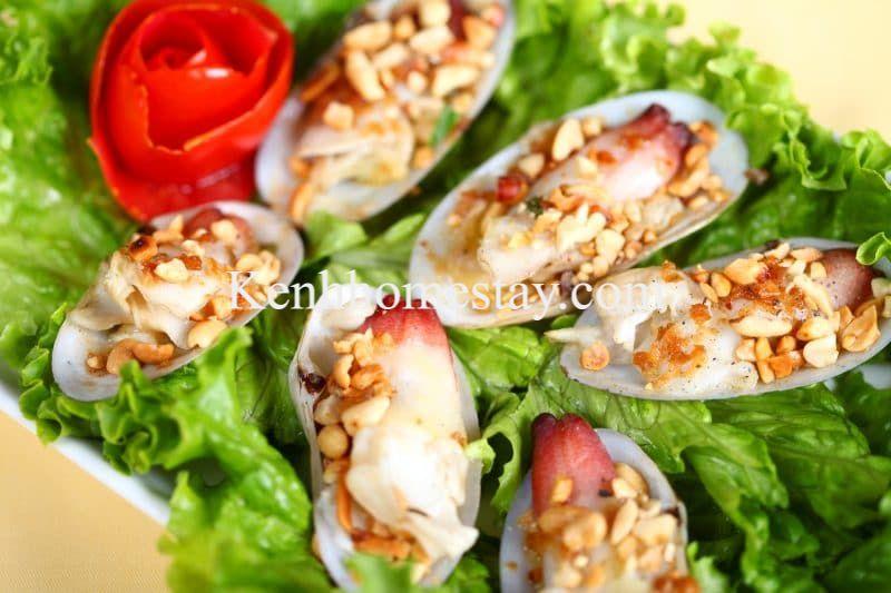Ăn gì ở Cát Bà? Ghim 10 Món ngon nhà hàng quán ăn ngon Cát Bà