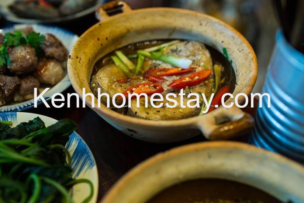 Top 10 Quán cơm tấm, cơm niêu Côn Đảo ngon giá bình dân có tiếng nhất